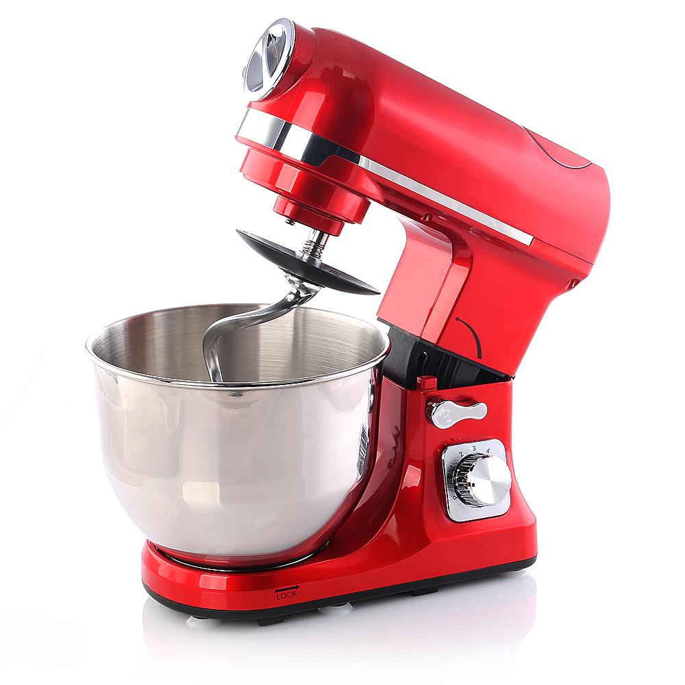 Küchenmaschine 15 L Knetmaschine Teigmaschine Rührmaschine